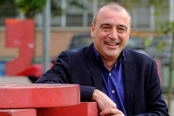 Entrevista a Antoni Garcia, portaveu municipal d'ERC